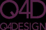 q4design – Grafikdesign und Webdesign